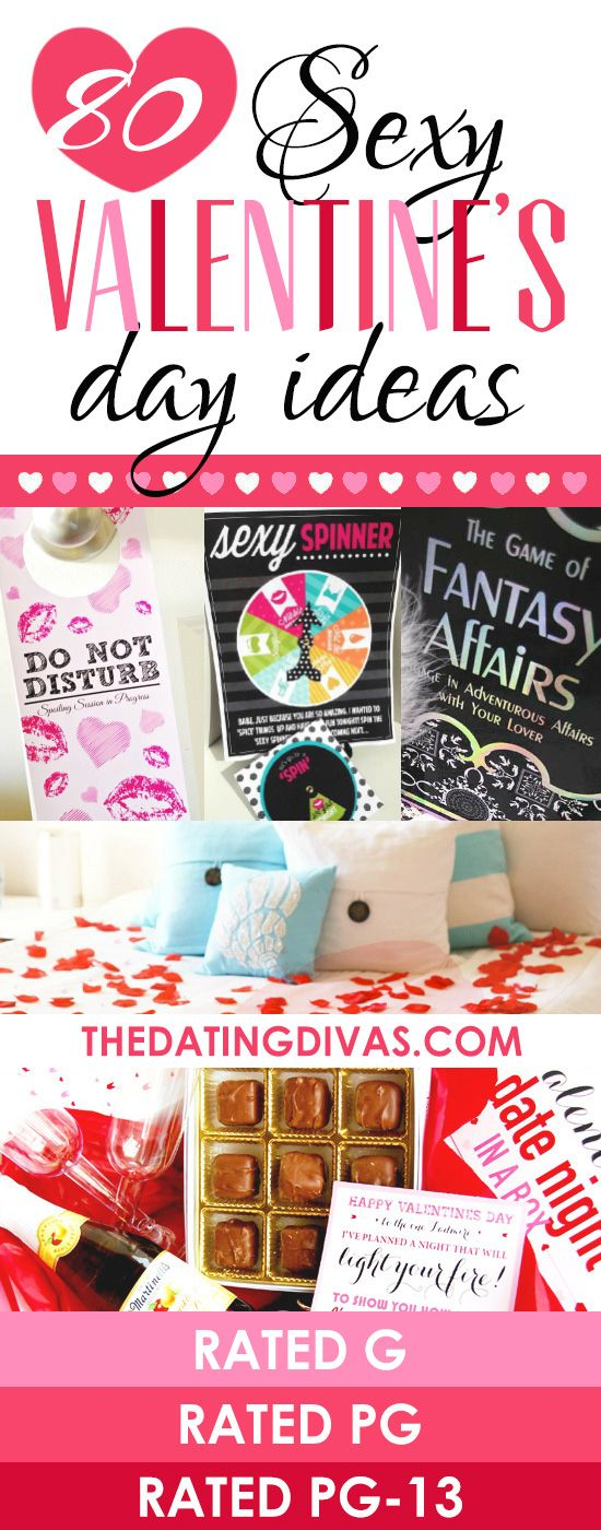 80 sexy valentine's day ideas - from | holidays, gift and funny, Ideas