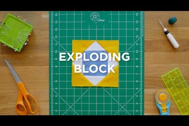 how to make a quilt youtube