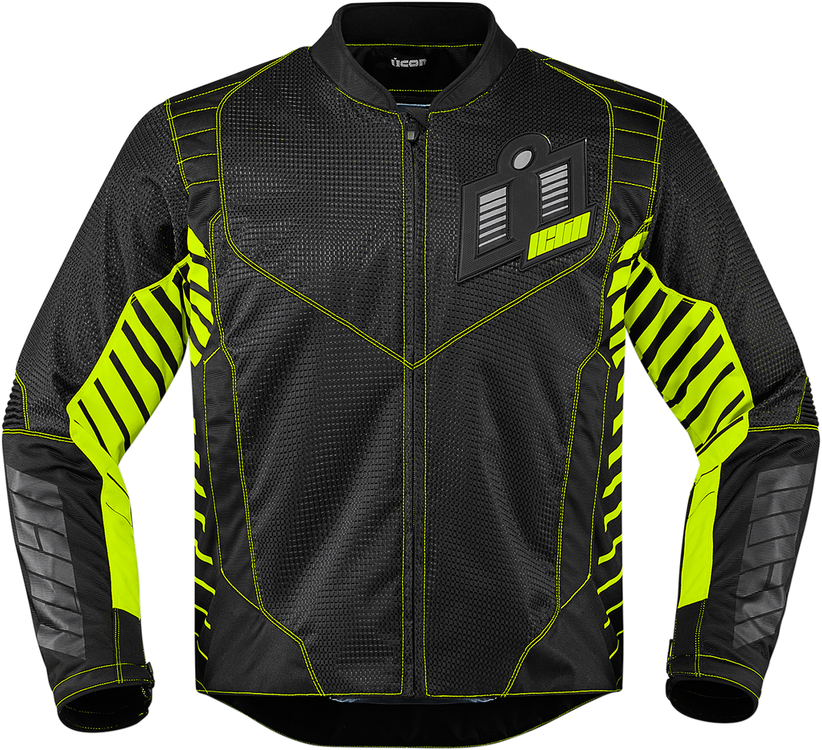 Wireform Jacket Green Products Ride Icon Jackets