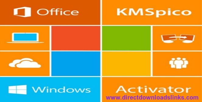 Kmspico 10 1 6 Final Portable Office And Windows 10 Activator Direct Download Windows Office Download Windows 10