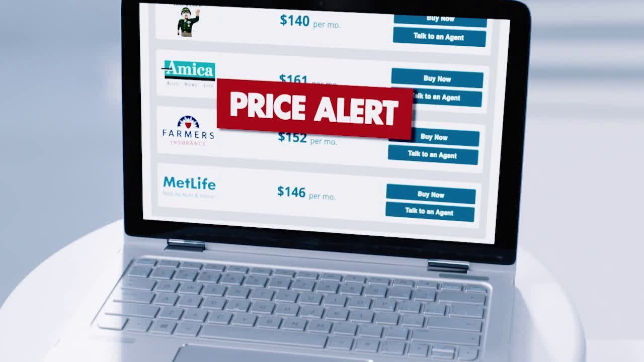 The Best Free Insurance Agent Comparison Compare Check Tv