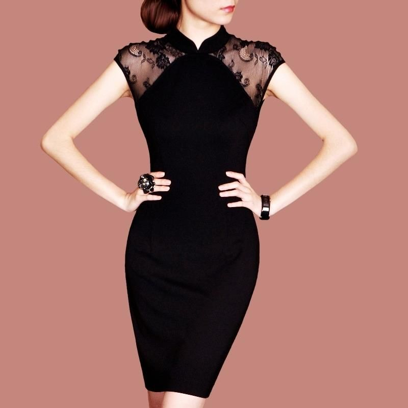 10  images about Litlle Black Dress on Pinterest - Sleeve ...