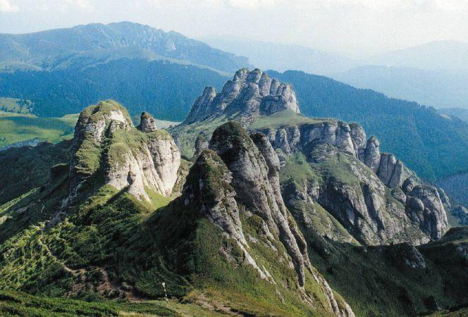 Rumanien Karpaten Auf Rumanien Reisefuhrer Reisen Rumanien Urlaub