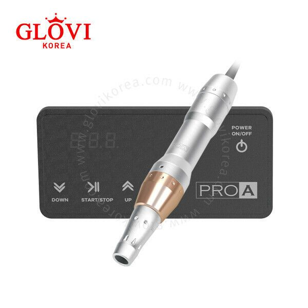 eBay #Sponsored [Exclusive] Premium PROA PMU & Tattoo & MTS Machine / Korean Permanent Makeup