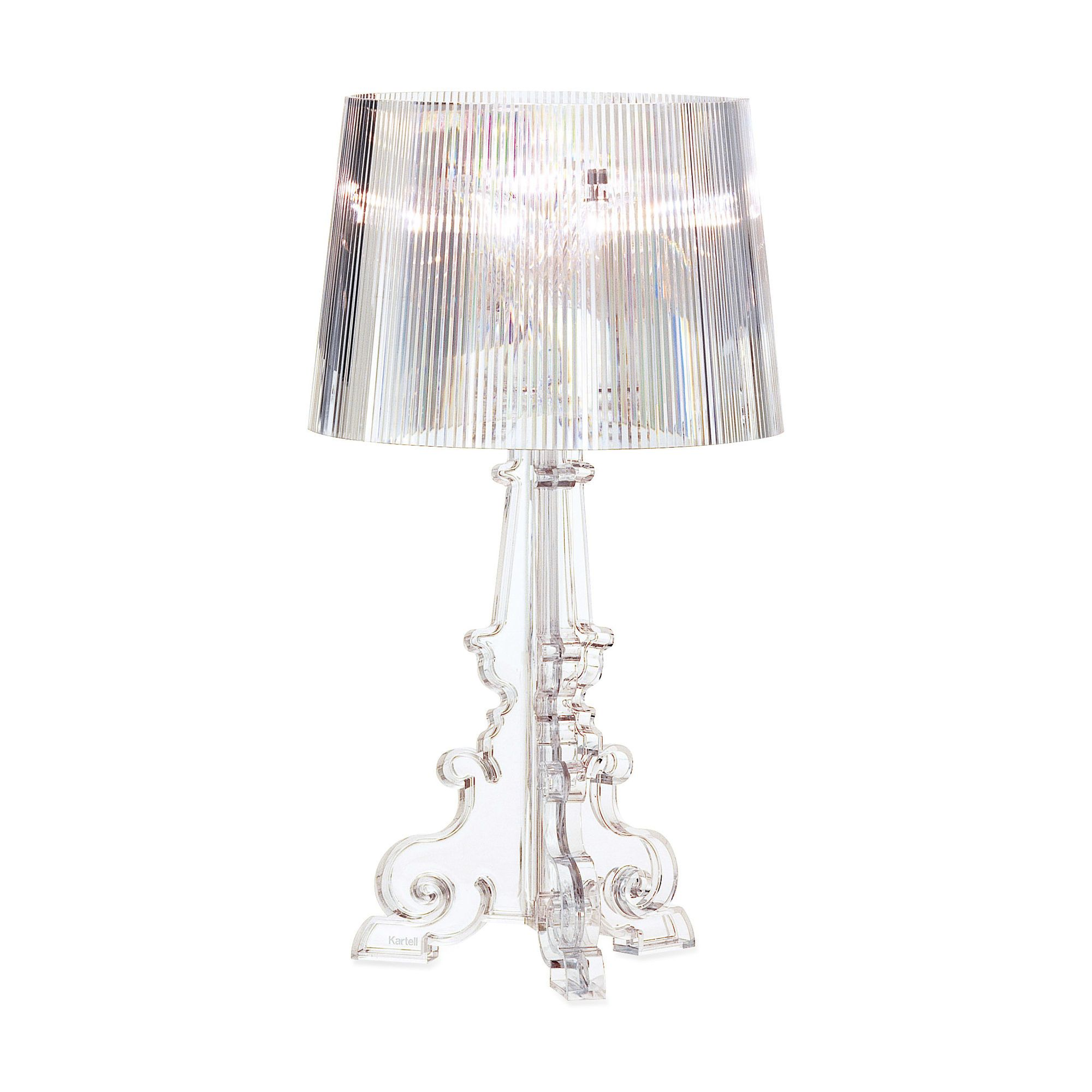 Bourgie Table Lamp By Kartell Bourgie Lamp Kartell Bourgie Table Lamp Lamp