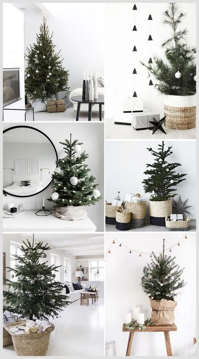 ❤30 Simple Christmas Decor Ideas to make your Christmas Decorations Stand Out #homedecor #decor #christmas #christmasdecor #christmasideas | gaming.me #christmastree