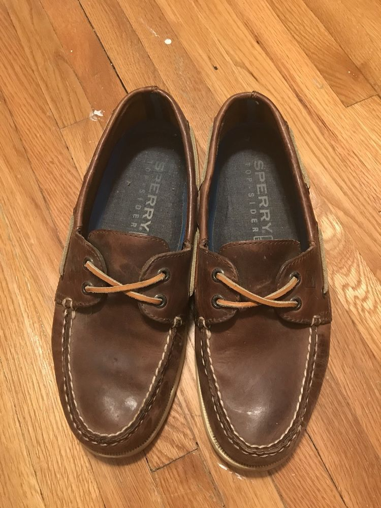 f9d43eca2b7 Men s Sperry Top-sider Boat Shoes (Size 9)  fashion  clothing  shoes   accessories  mensshoes  casualshoes (ebay link)