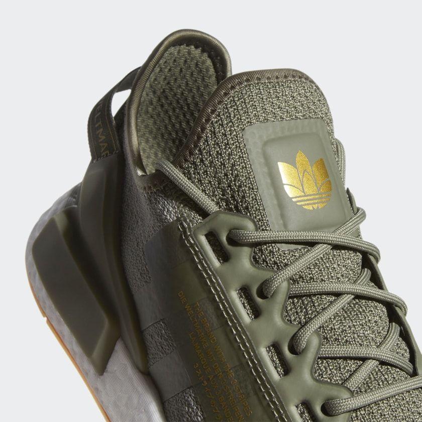 adidas NMD_R1 V2 Shoes - Green | adidas US | Nmd_r1 v2 shoes ...
