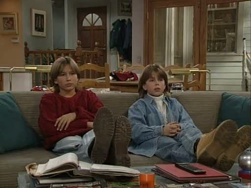 Image Of Jonathan Taylor Thomas Home Improvement S4ep14 1 For Fans Tv Show