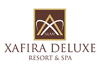 Alan Xafira Deluxe Resort Spa Hotel Spa Oteller Alanya