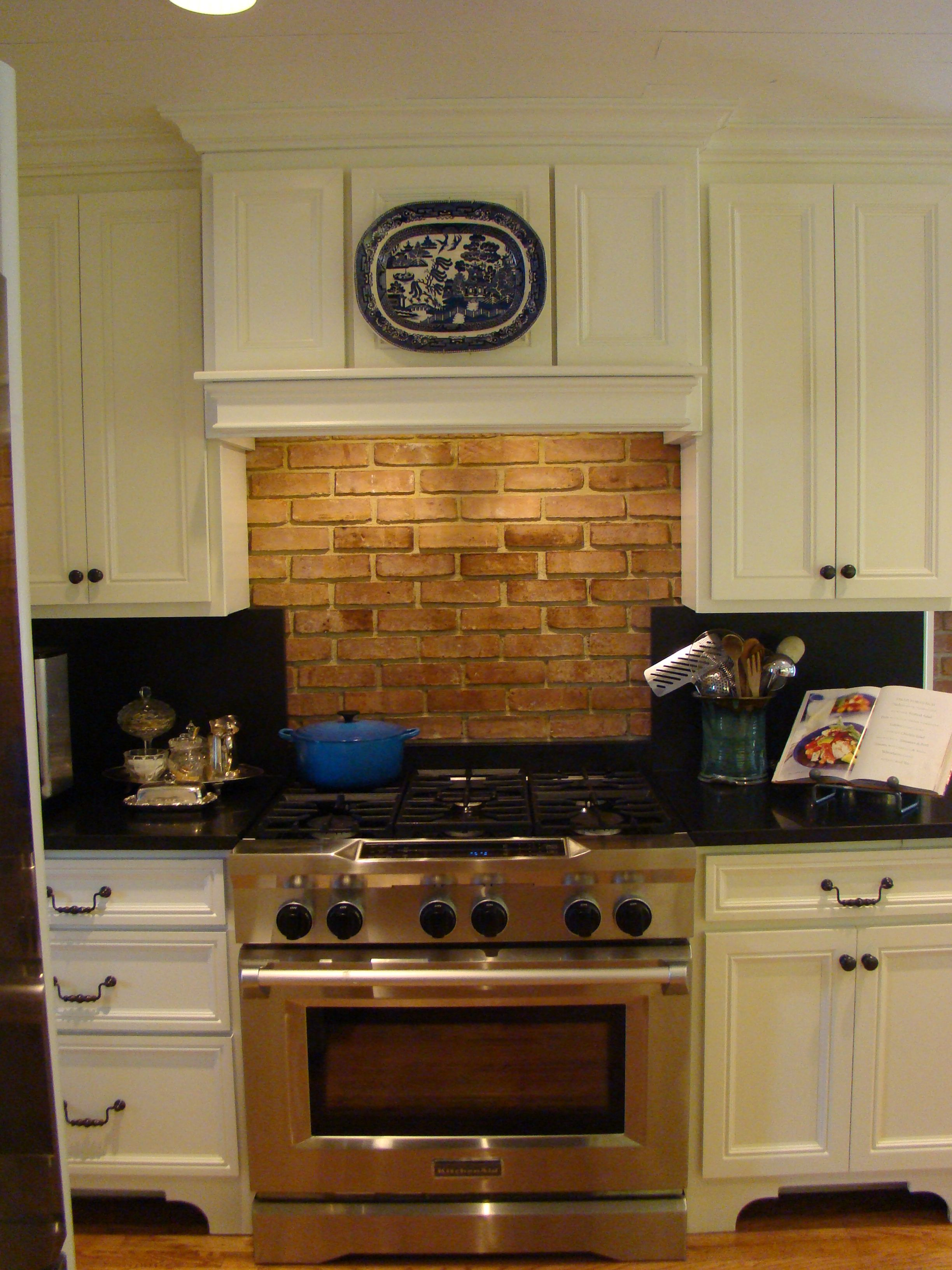 Small Vent Hood Kitchen Cabinets Kitchen Home Decor