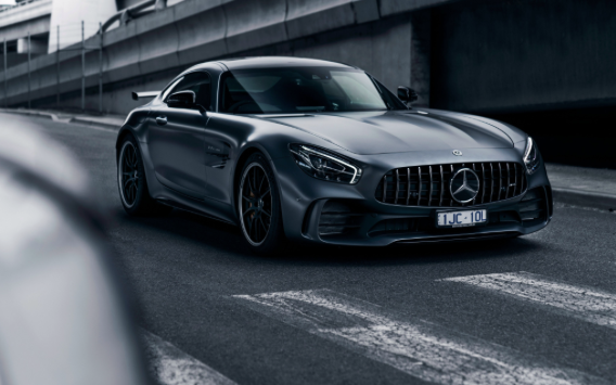 Be Bold Lease A 2018 Mercedes Benz Amg Gtr With Premier