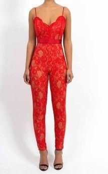 Urban Beauty Said: Everybody loves Dolls House Sequin Jumpsuit