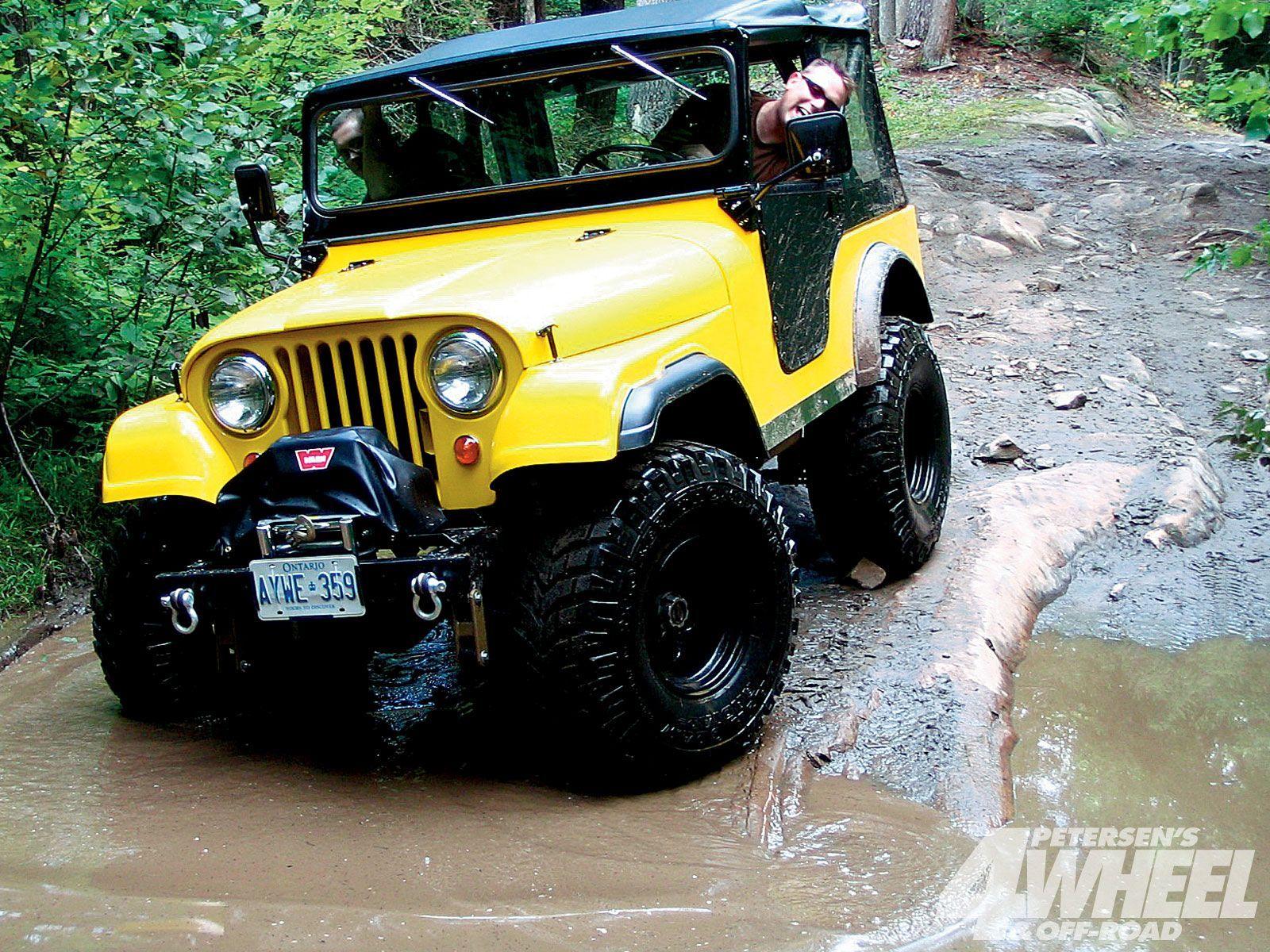 Cj5 Girl Hd Wallpapers Jeeplife Pinterest Jeep Jeep Cj And