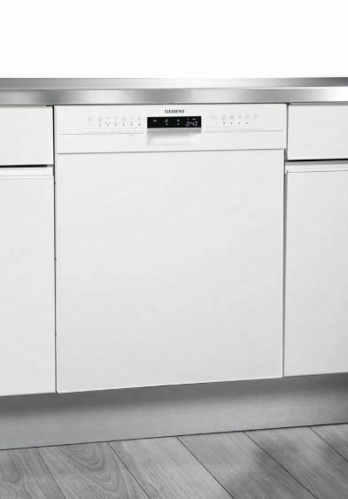 eBay Sponsored Siemens SN336W01GE iQ300 Geschirrspüler 1