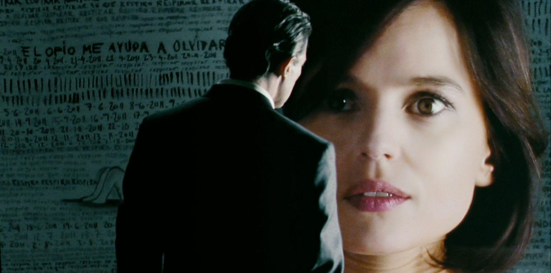 Review 'The Skin I Live In' Almodovar films, Elena