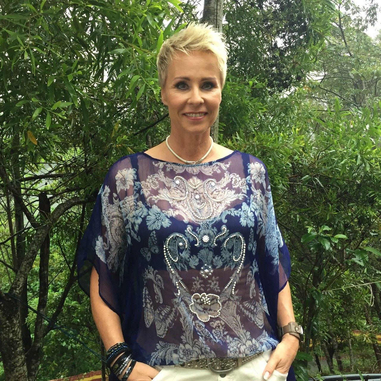 Offizielle Homepage Von Sonja Zietlow Management Und Bookings