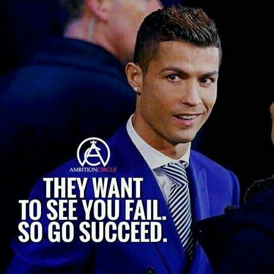 Cristiano Ronaldo Ronaldo Quotes Cristiano Ronaldo Quotes Christiano Ronaldo Quotes