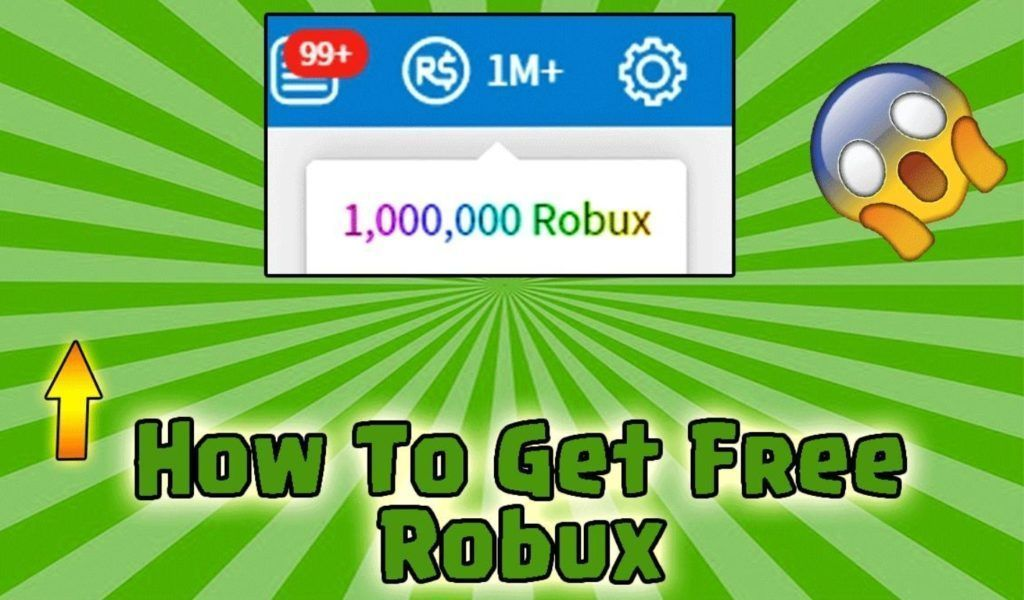 Get Free Robux Instantly For Roblox Roblox React App How To Get