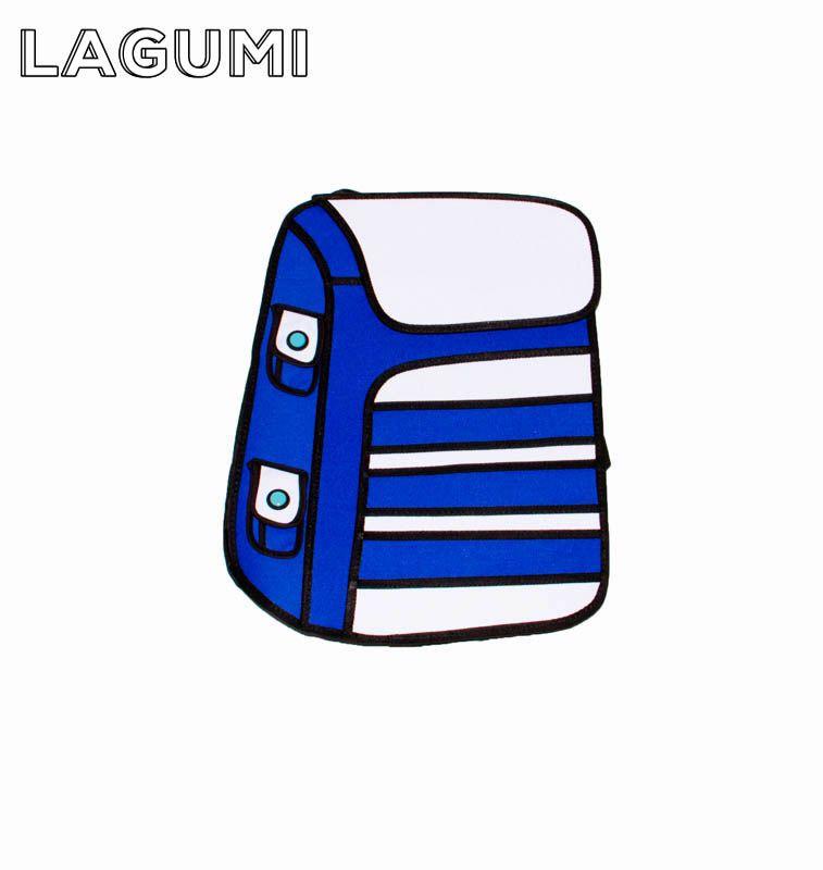 Lagumi Shop | http://lagumi.de | info@lagumi.de  RETAIL | WHOLESALE | HTTP://LAGUMI.DE Get on Amazon: http://goo.gl/FImibq 2D / 3D Taschen, Rücksäcken und Etuis im ganz besonderen Stil. Spektakulär surreal und unglaublich praktisch. Unser Team wünscht Ihnen viel Spass in unserem Shop unter http://lagumi.de  https://www.facebook.com/lagumishop https://twitter.com/lagumishop https://secure.flickr.com/photos/lagumi/ https://plus.google.com/1183244015504...