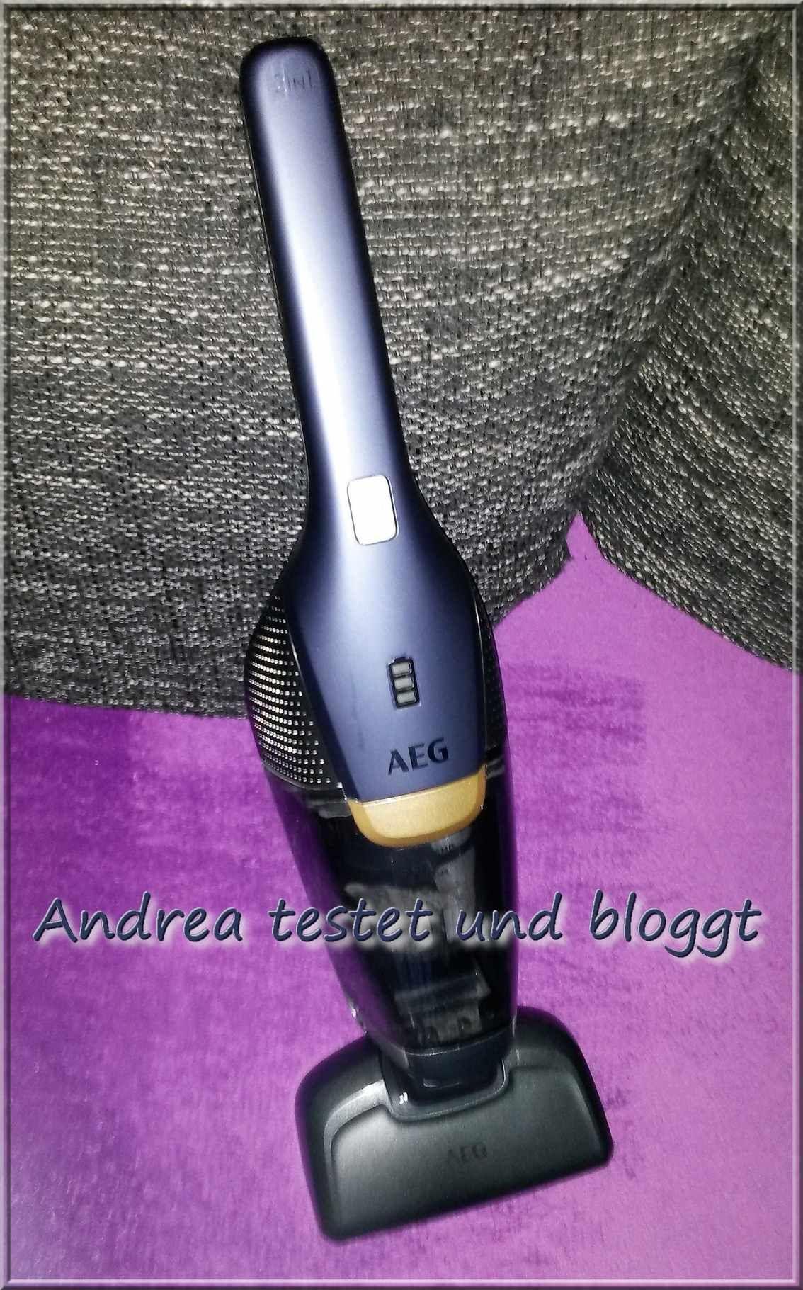 Aeg Cx7 2 I360 2in1 Akku Handstaubsauger Handstaubsauger Staubsauger Produkt