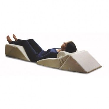 Contoursleep Bed Wedge System Bed Wedge Wedge Pillow Cervical Pillows