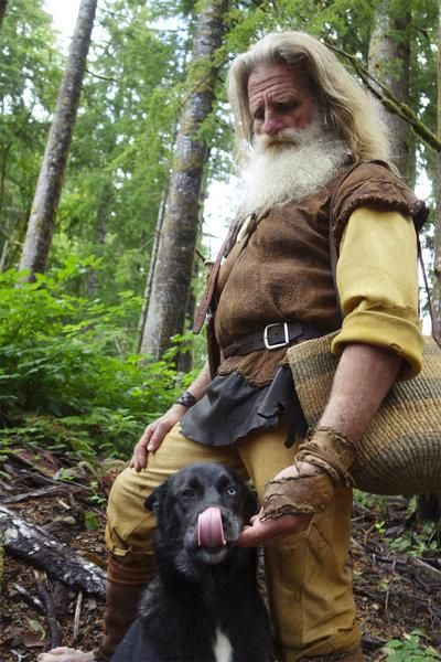Mick Dodge I Want To Do A Walkabout With Him I Could