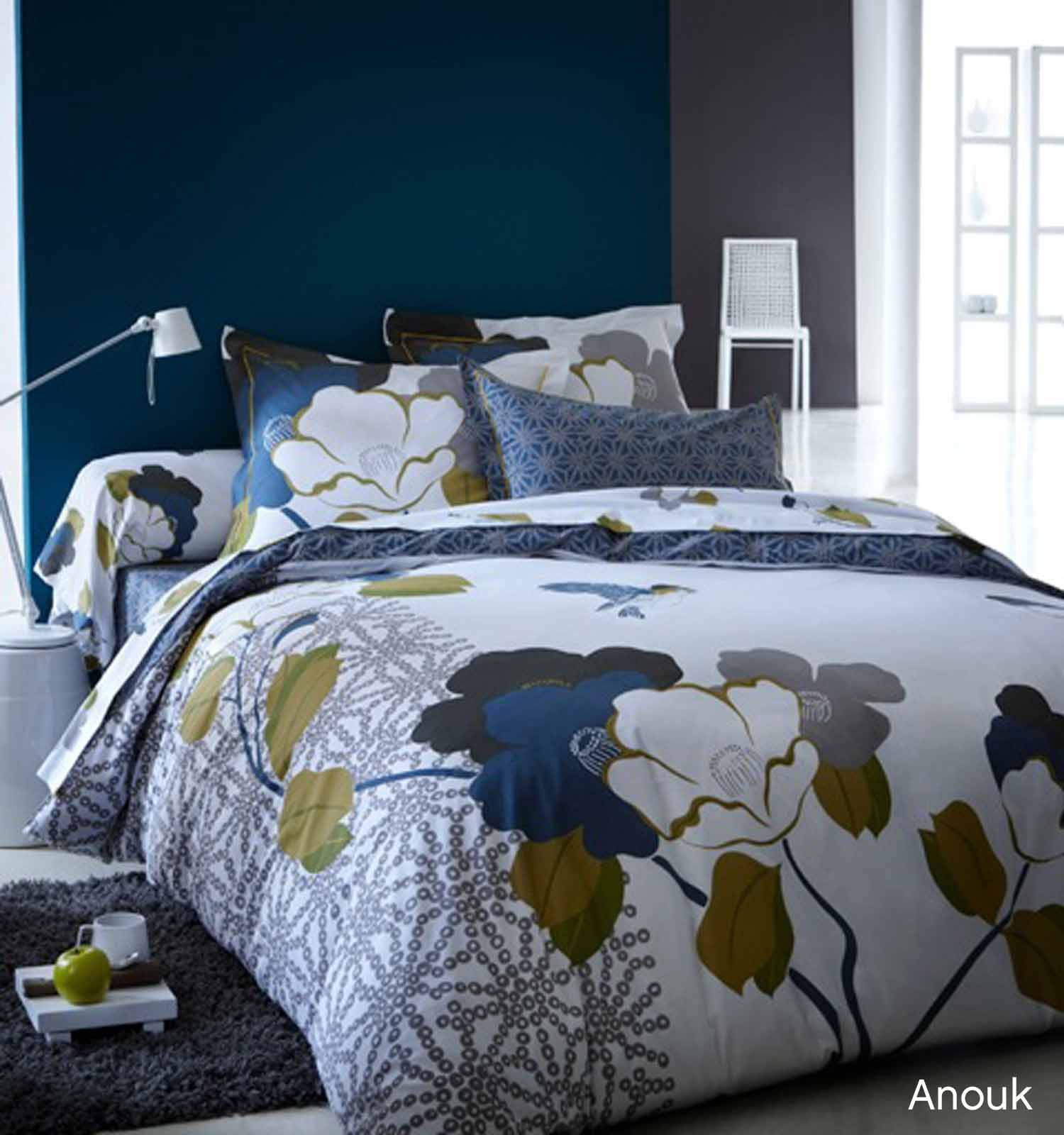 Linge De Lit Made In France Linge De Lit Tradilinge Bed Linen Collection 2012 Made In France