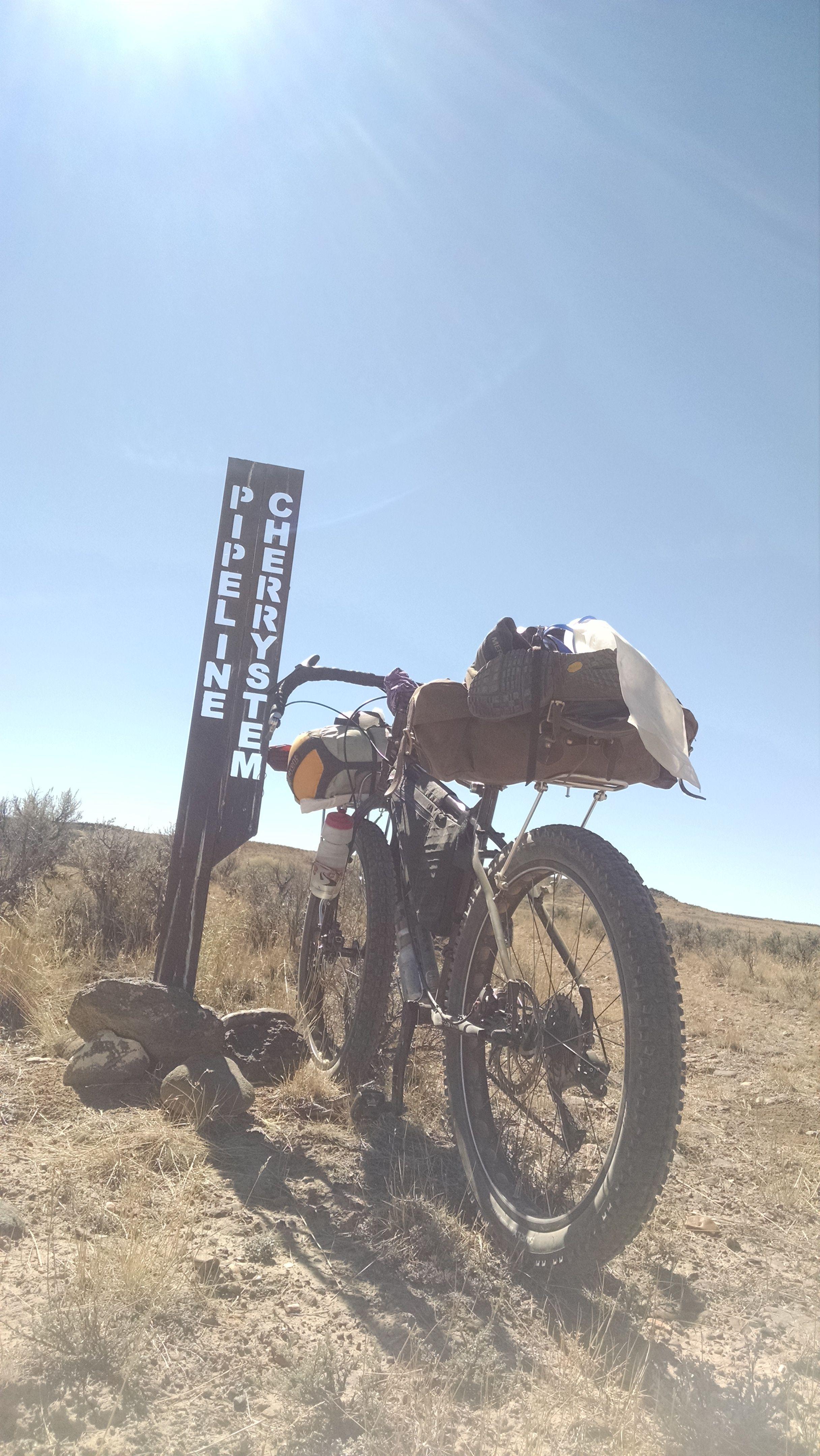 Pin by Bike Touring News on Bikepacking Bikepacking