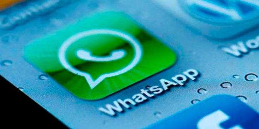 Cinco consejos para sobrevivir a WhatsApp POR SARKIS
