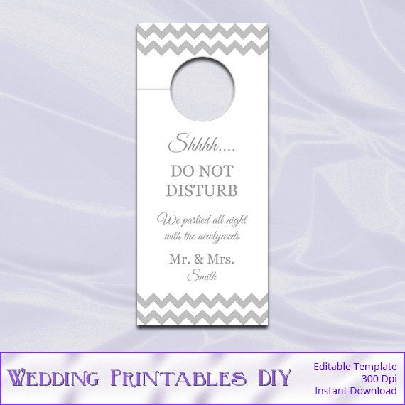 Editable Door Hanger For My Office/ Studio! | Wedding | Pinterest