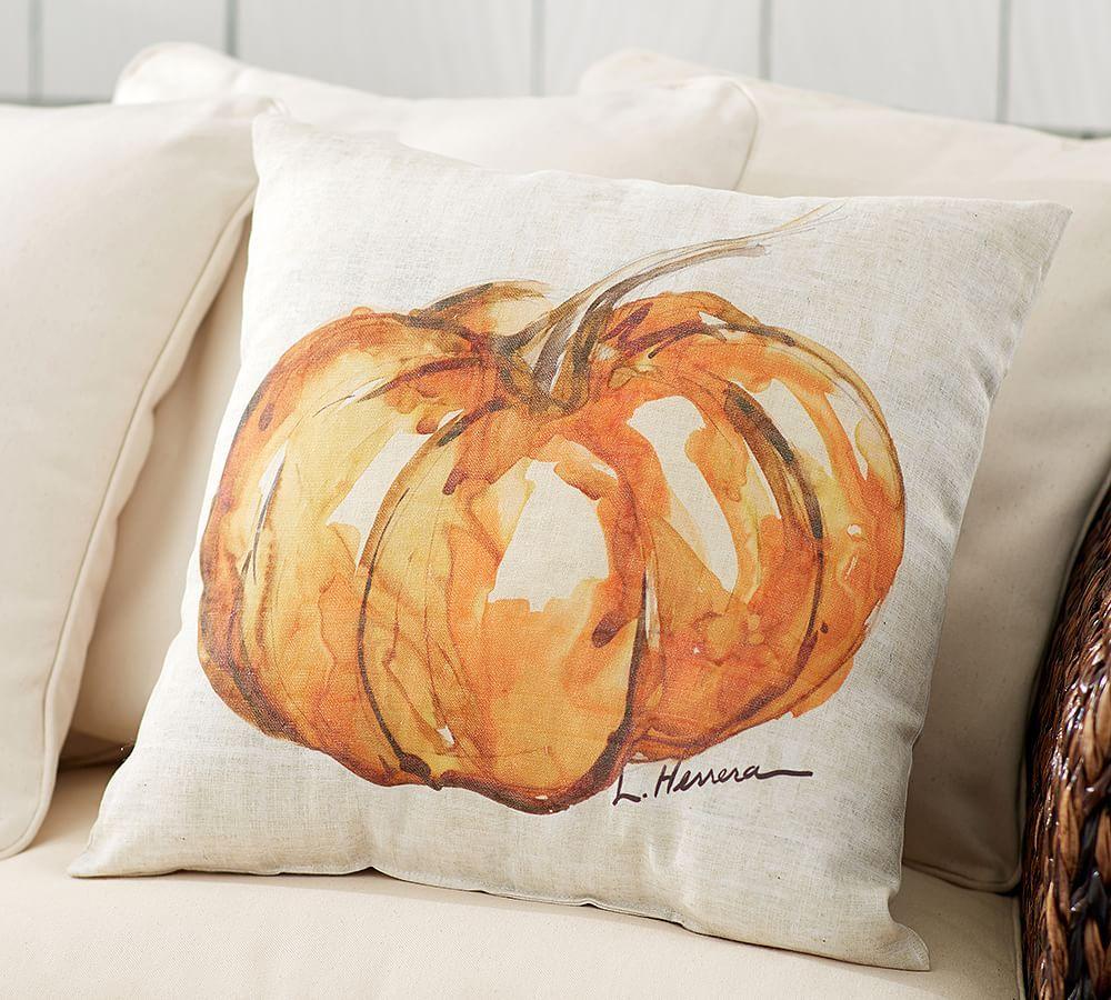elegant halloween decorating ideas pumpkin pillows halloween