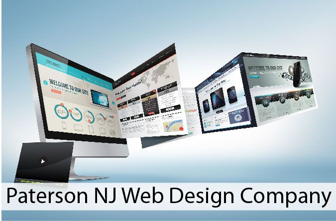 Paterson Nj Web Design Company Your Enterprise Is Now In Paterson And You Need A Website For Your Enterpri Thiết Kế Trang Web Service Design Thiết Kế Giao Diện