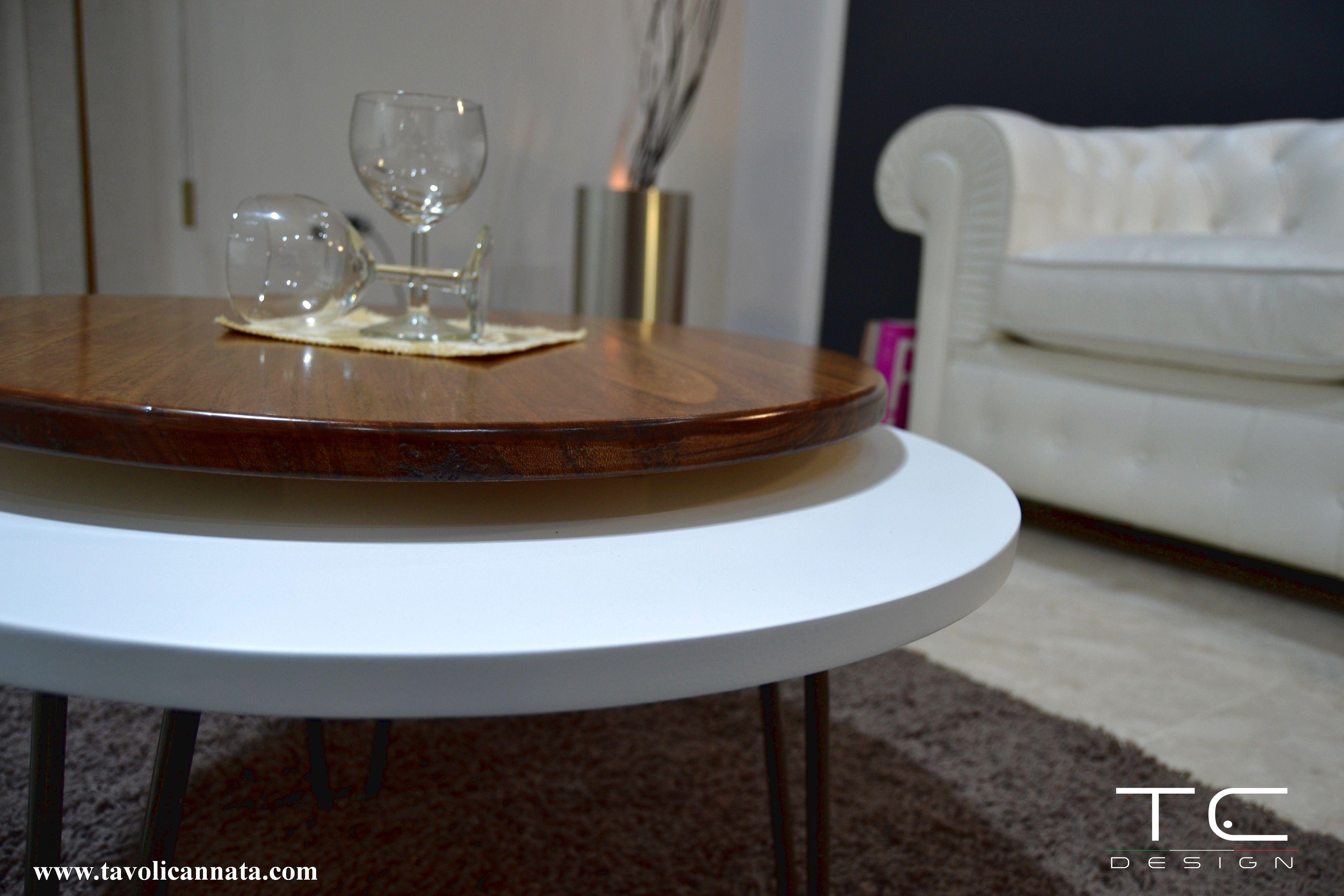 Tavolino Portariviste Legno.Tavolini Da Salotto Tavolino Portariviste Tavolino Per