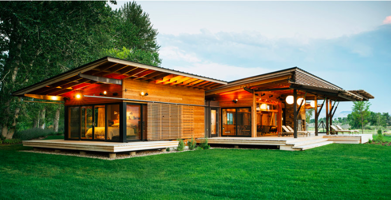 Exterior Design Ideas 38 Homes We Love Ranch House Plans Ranch