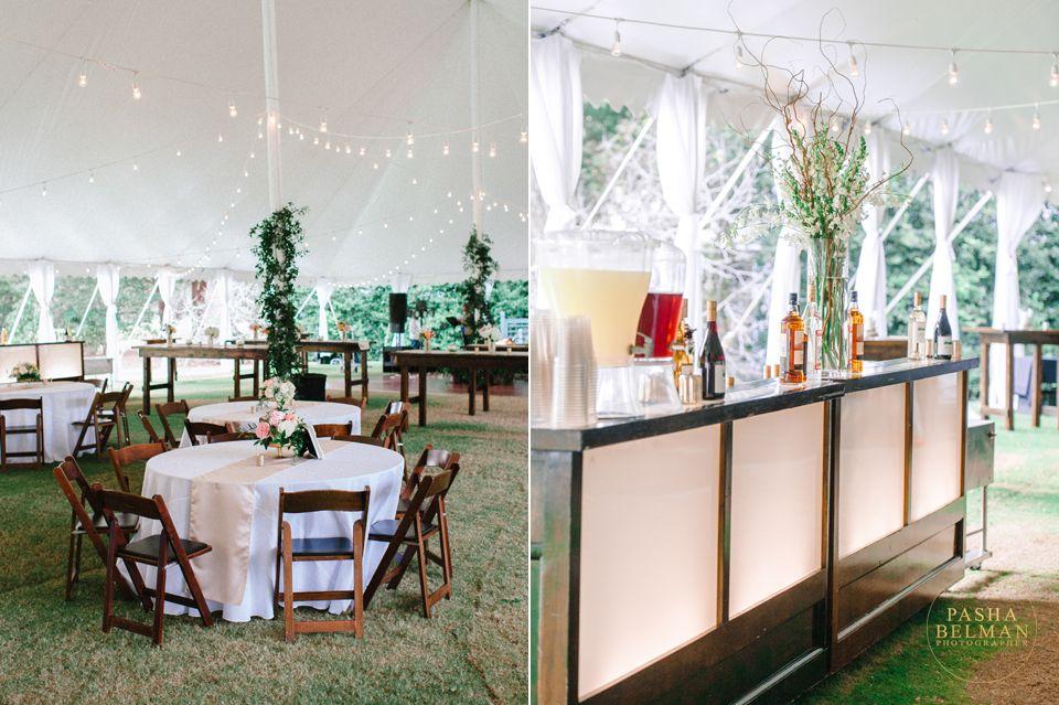 Caitlin & Grice Caledonia Golf Club Wedding Photography