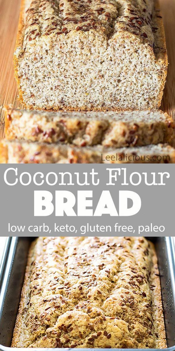 Best Keto Pita Bread Recipe #KetoBreadWholeFoods in 2020 ...