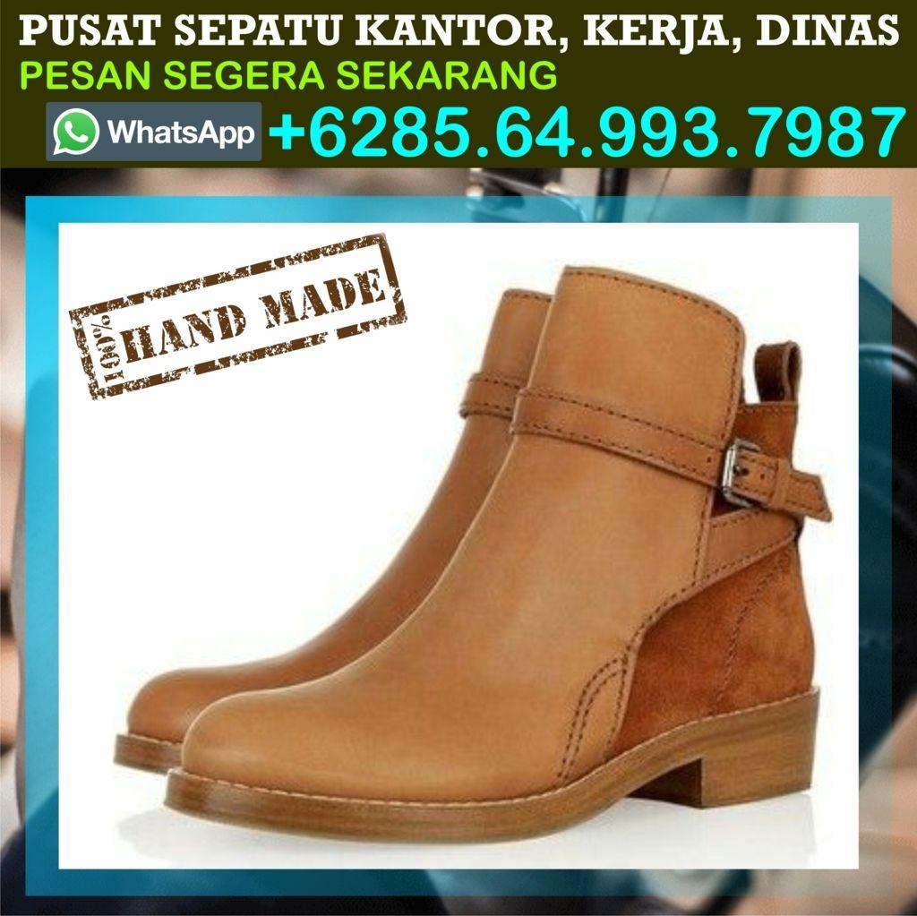 Sepatu Kantor Original Sepatu Kanto 0856 4993 7987 Harga