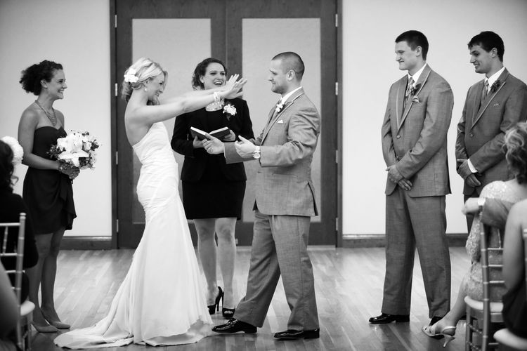 5 Keys To Making Your Wedding Ceremony A Love Story