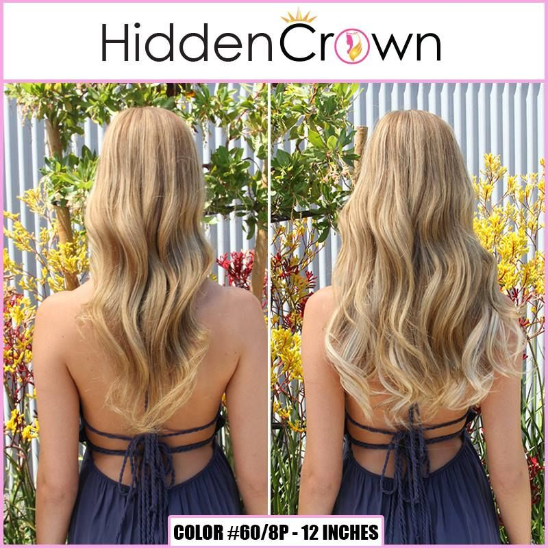 Quick highlights added in less than a minute.  www.hiddencrown.com