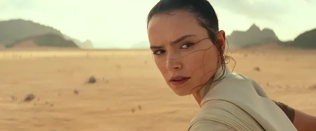 Rise Of Skywalker After Credits Spoilers Anakin Ahsoka And Every Voice Star Wars Film Star Wars Watch Rey Star Wars