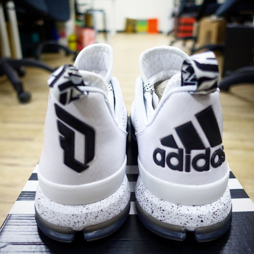 05bcd760fa0 Details about Mens Adidas D Lillard 2 Basketball Shoes Size 8 - 15 ...
