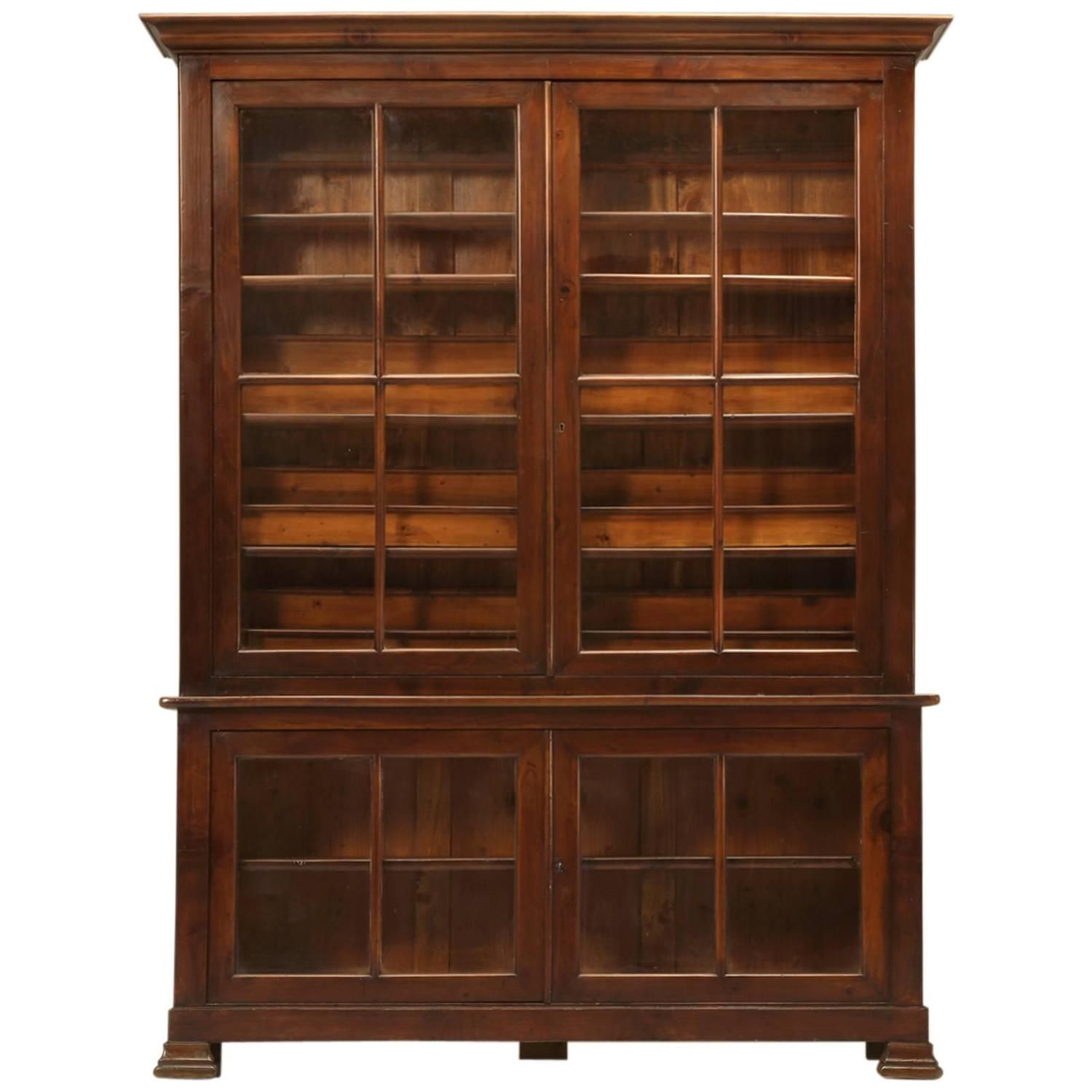 french vitrine or specimen cabinet circa 1891 furniture storage storage and modern. Black Bedroom Furniture Sets. Home Design Ideas