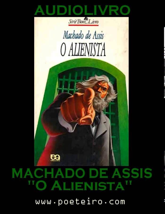 Machado De Assis O Alienista Pdf