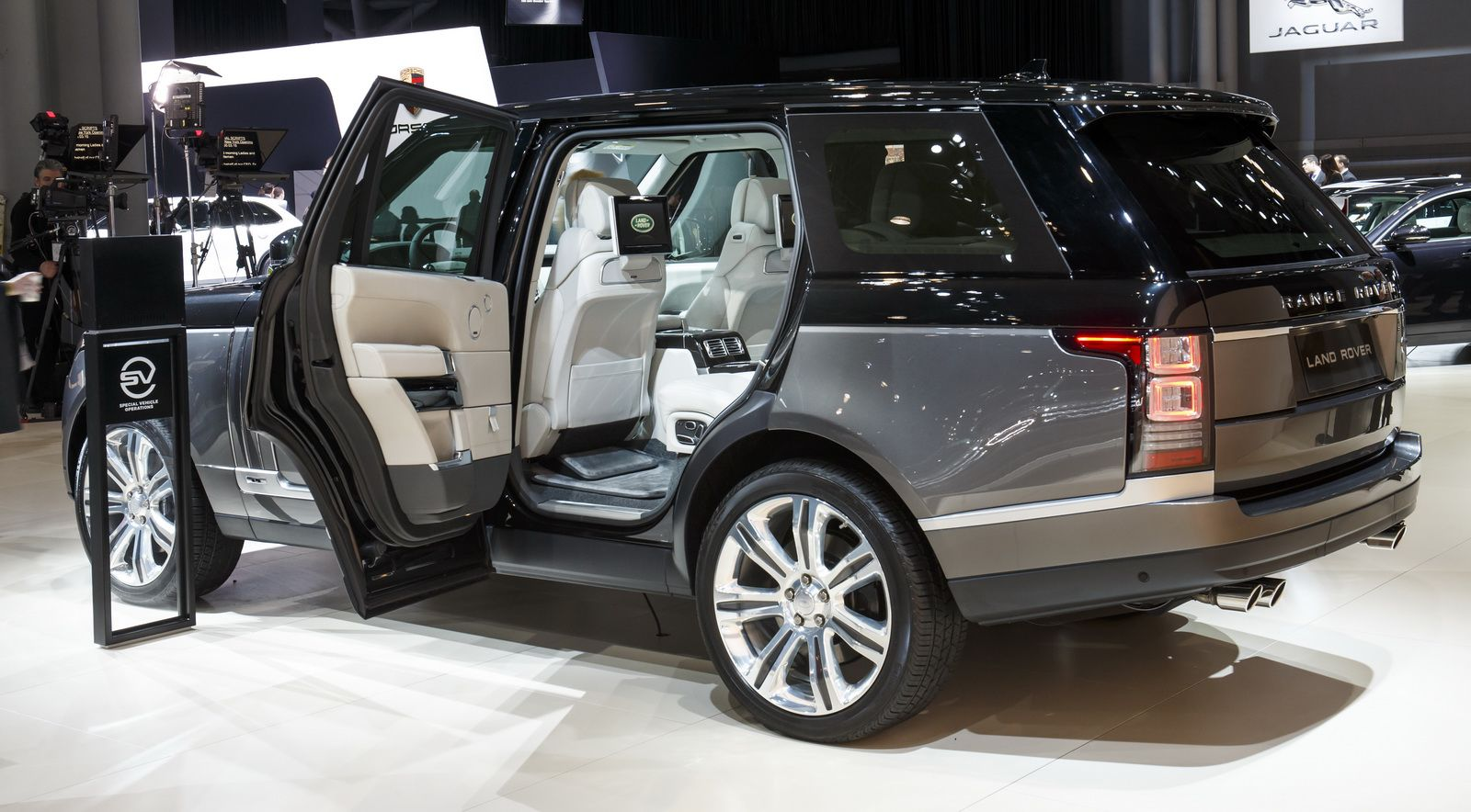 2018 land rover autobiography. perfect rover 2016 range rover svautobiography debuts at the new york auto show to 2018 land rover autobiography 4