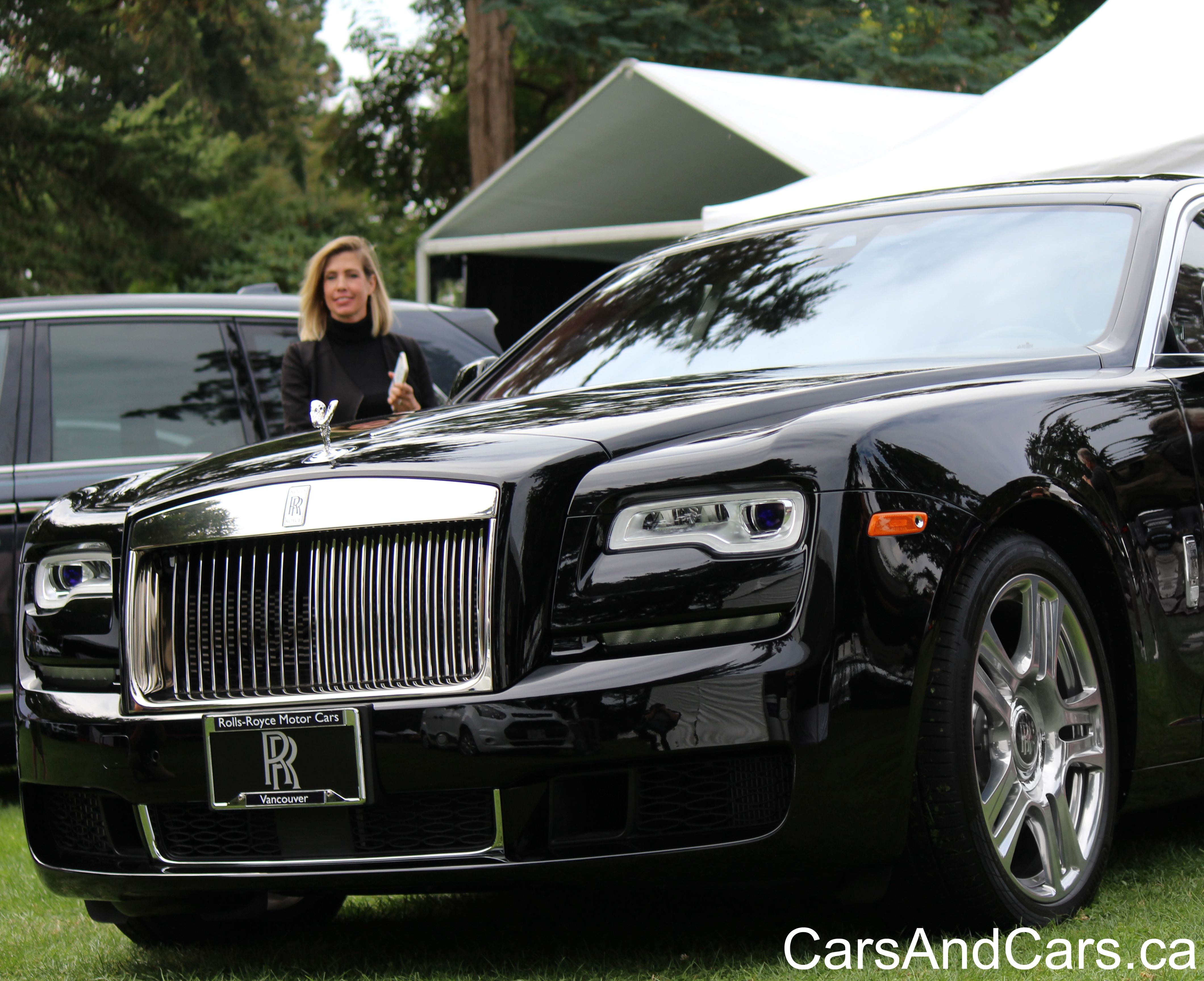 Rolls-Royce Ghost #SuperCar #Luxury #Canada | Rolls royce ...