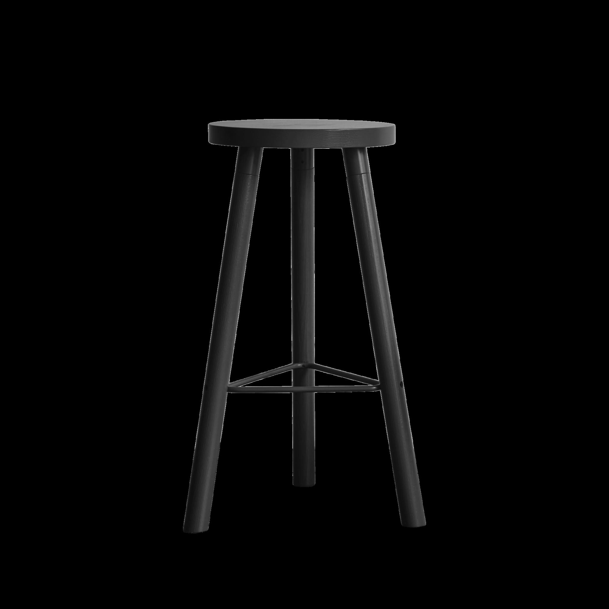 Remarkable Partridge Bar Stool Colour Block Bar Stools Black Bar Inzonedesignstudio Interior Chair Design Inzonedesignstudiocom