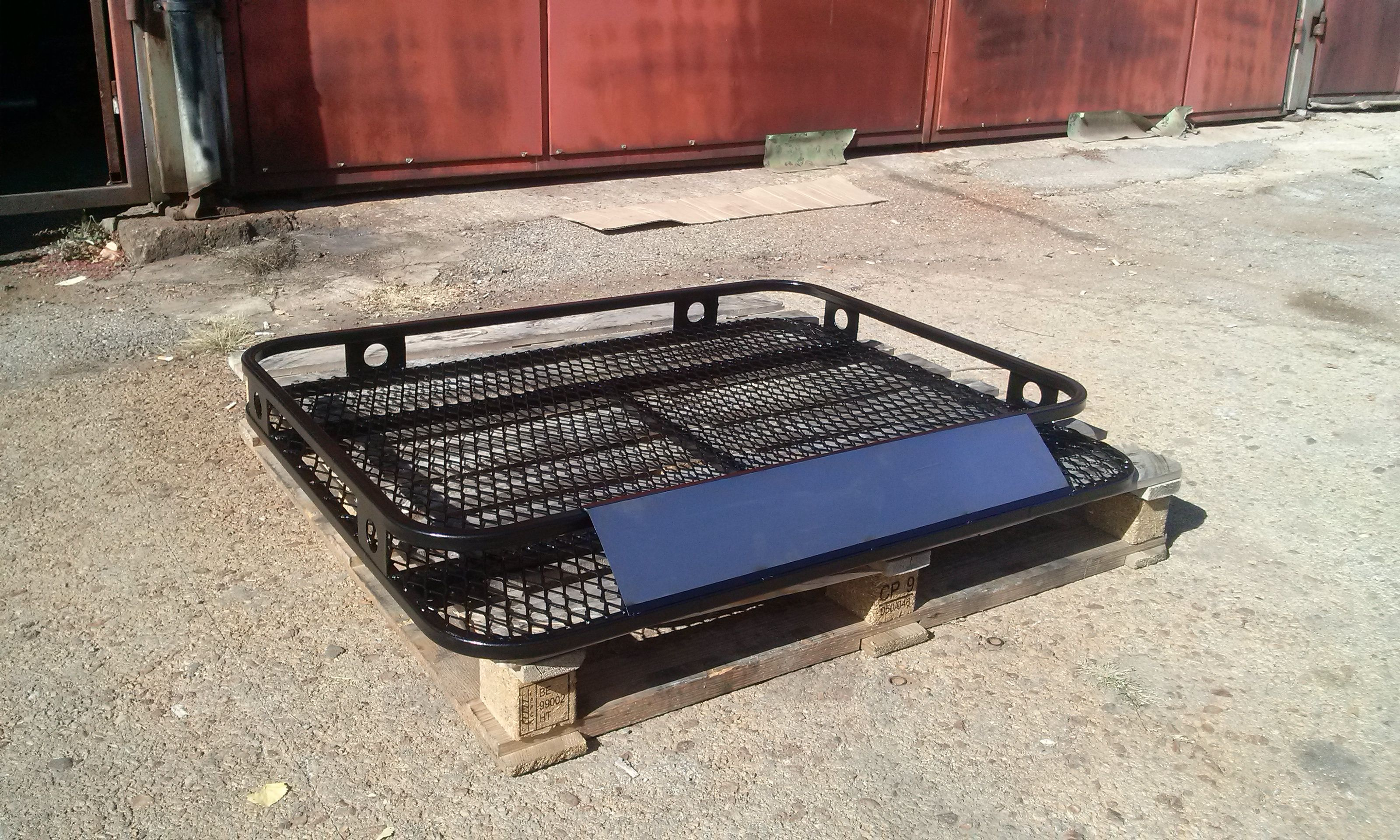 Top Roof Rack Mitsubishi Pajero Roof Rack Car Racks Mitsubishi Pajero