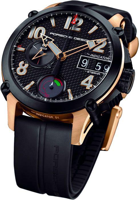 PORSCHE DESIGN | Luxury watches, 's fashion and Grown man