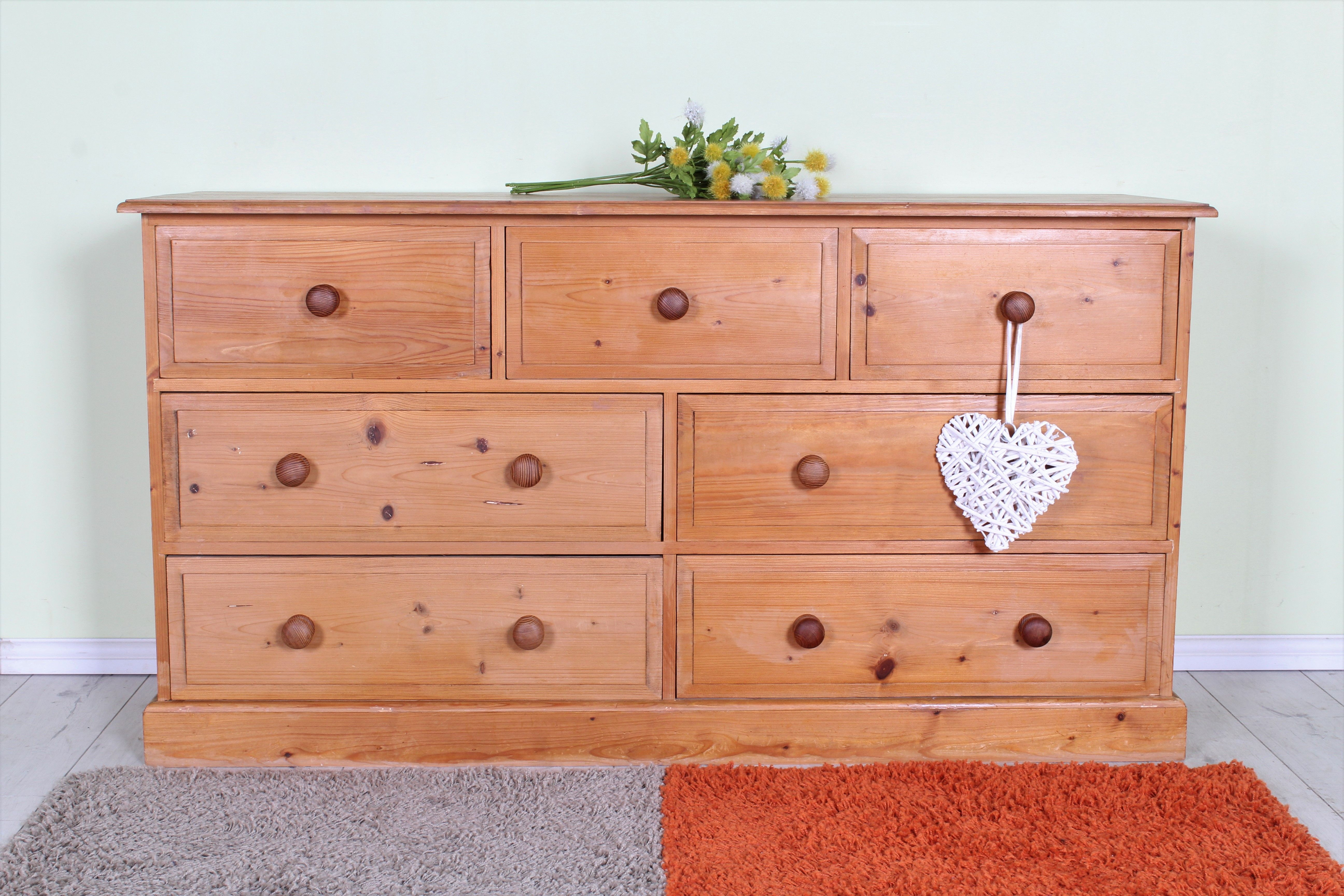 vintage drawer large drawers design dv chest of april